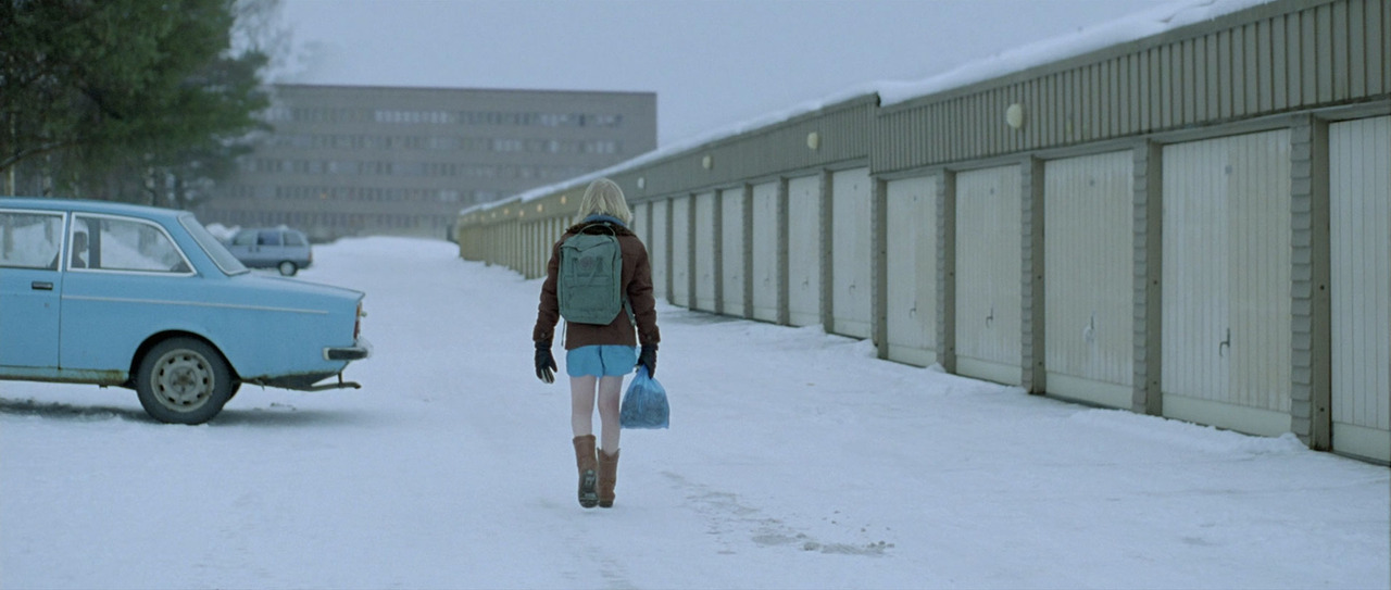 "Hoyte Van Hoytema | ""Let the Right One In"""