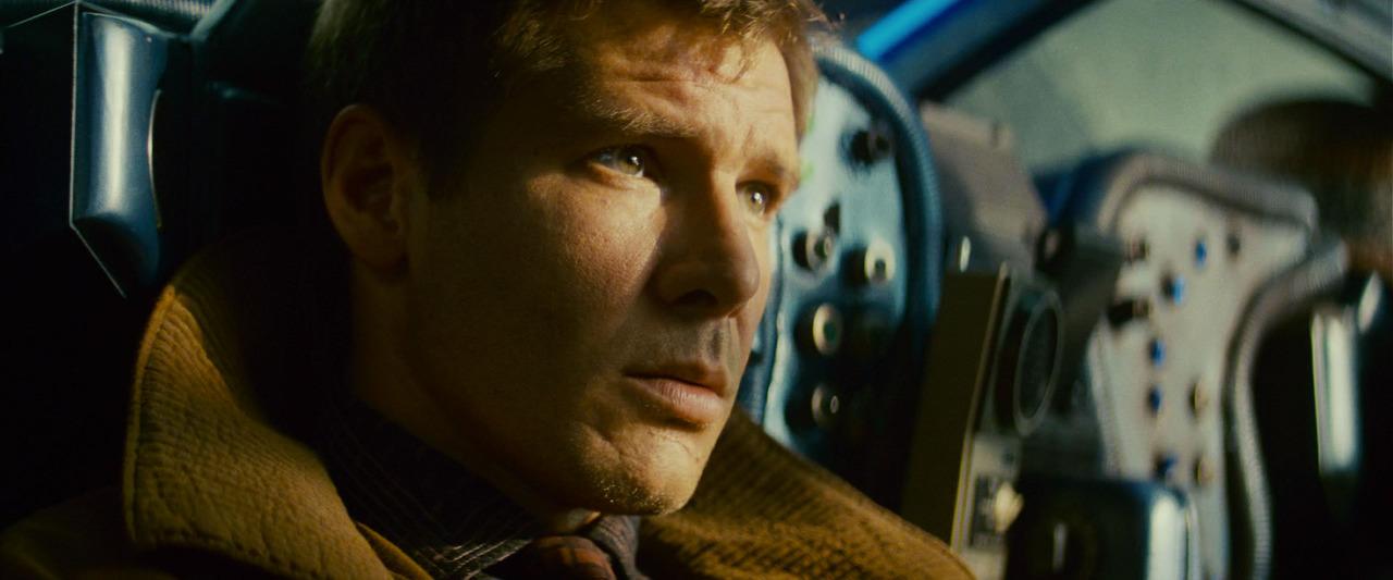 "Jordan Cronenweth | ""Blade Runner"""
