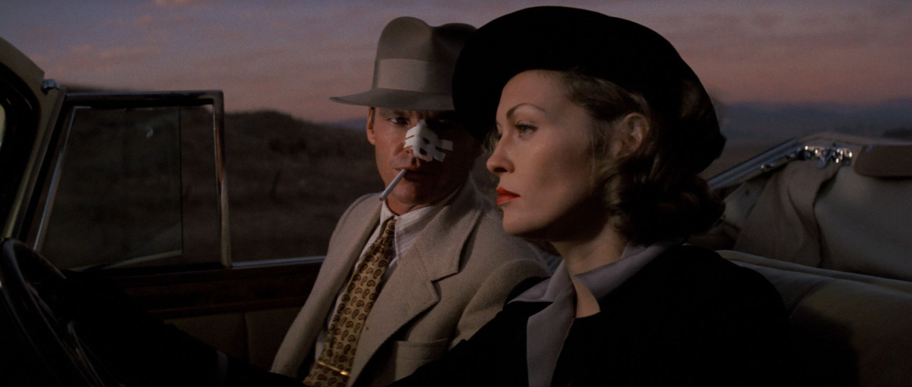 "Jerry Goldsmith | ""Chinatown"""