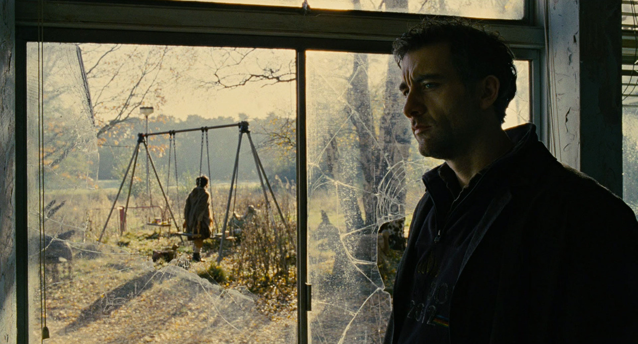 "Emmanuel Lubezki | ""Children of Men"""