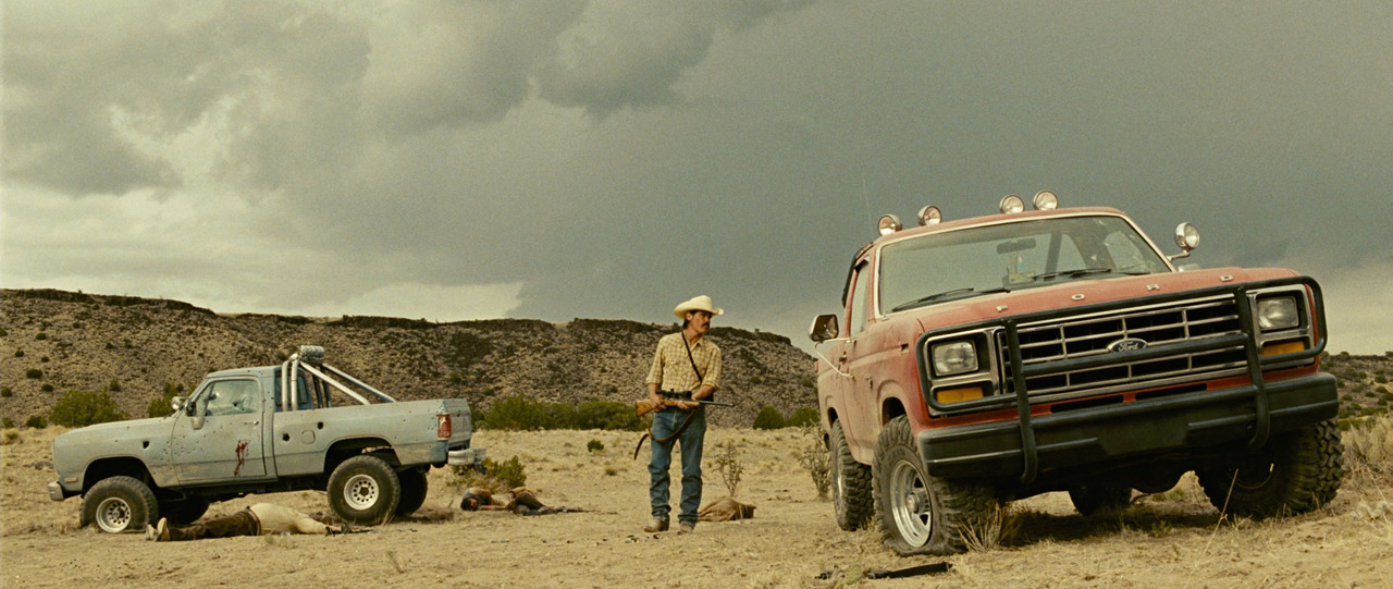 "Roger Deakins | ""No Country For Old Men"""