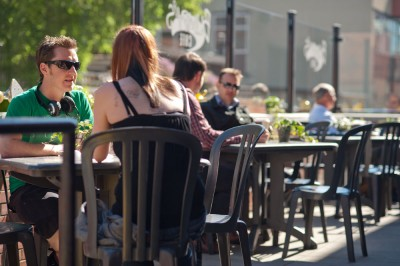 Source (Avenue Calgary - Calgary's Favorite Patios)