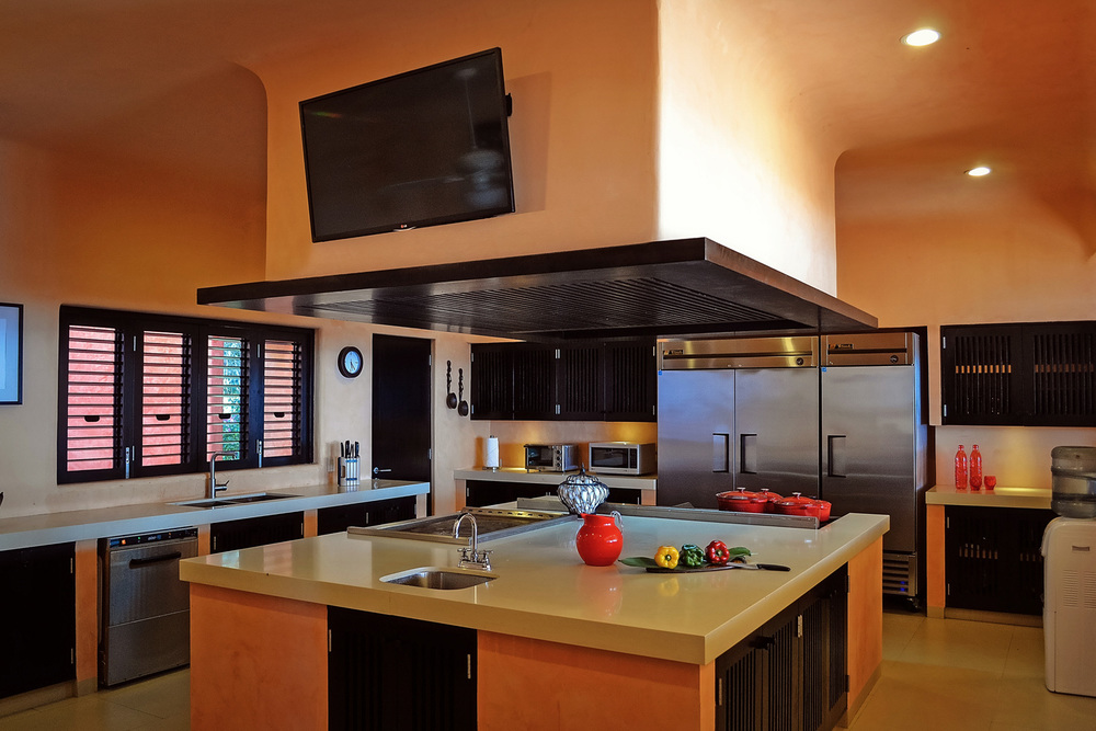 Gourmet-Kitchen-Vacation-Rental-Sayulita