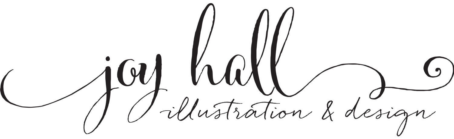 Joy Hall Art and Design Studio