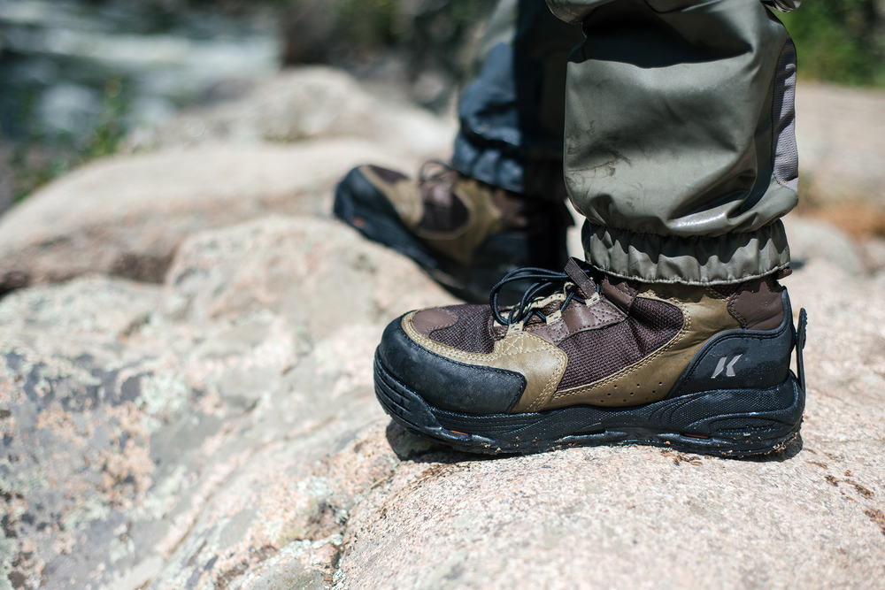 Korker Wading Boots