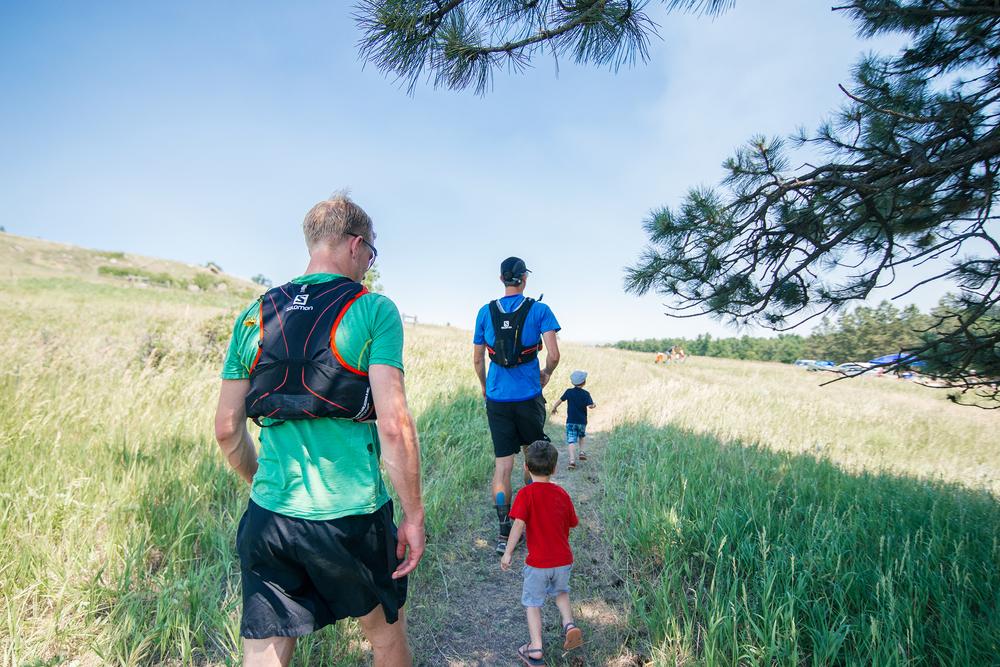 Black Hills 100 Ultra Marathon