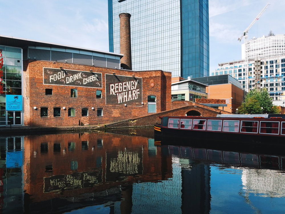 Regency Wharf, Birmingham, United Kingdom