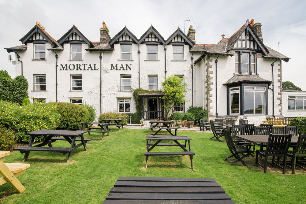 The Mortal Man Inn