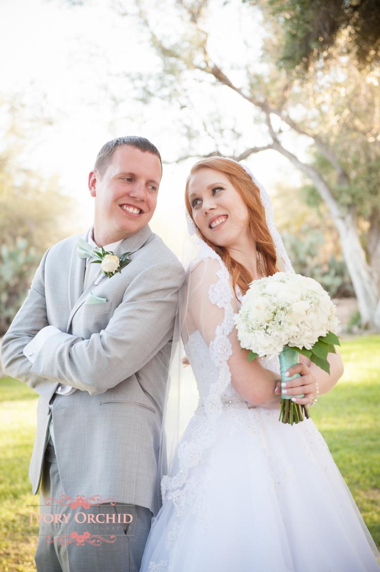 wedding photography smiling