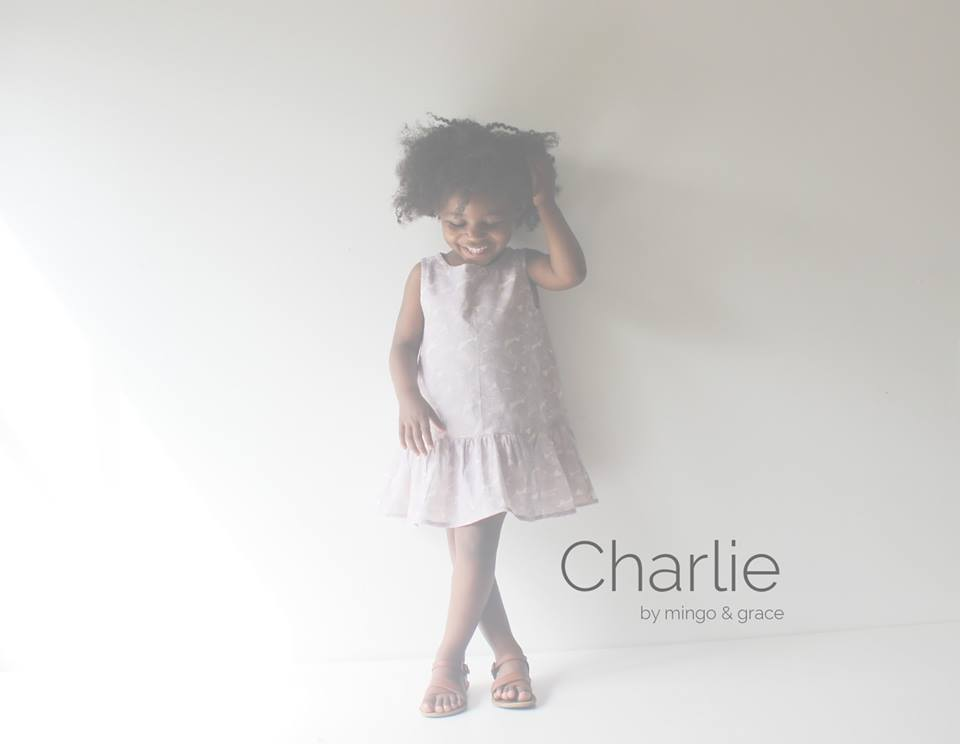 Charlie by mingo & grace