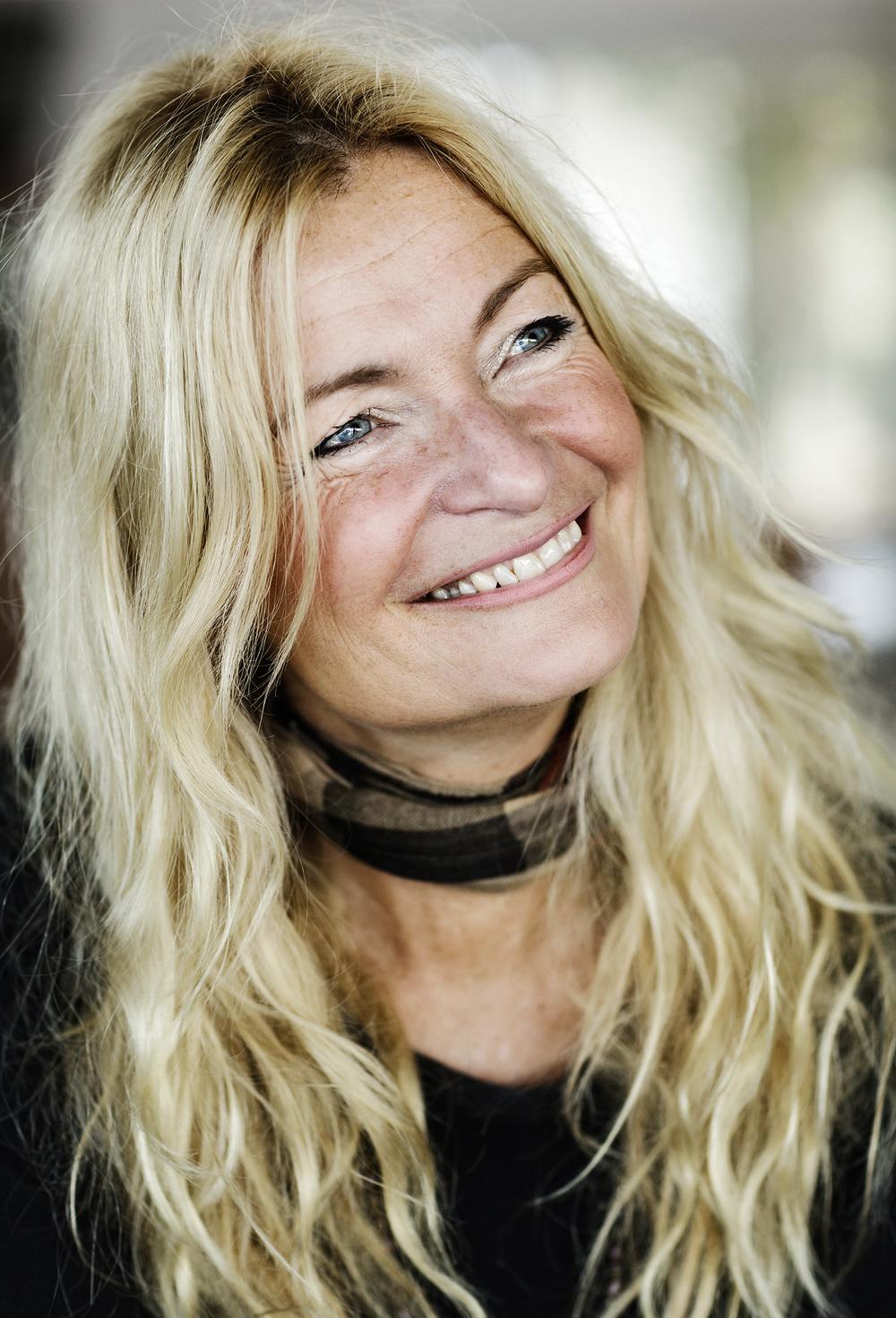 Søs Magda Oppermann
