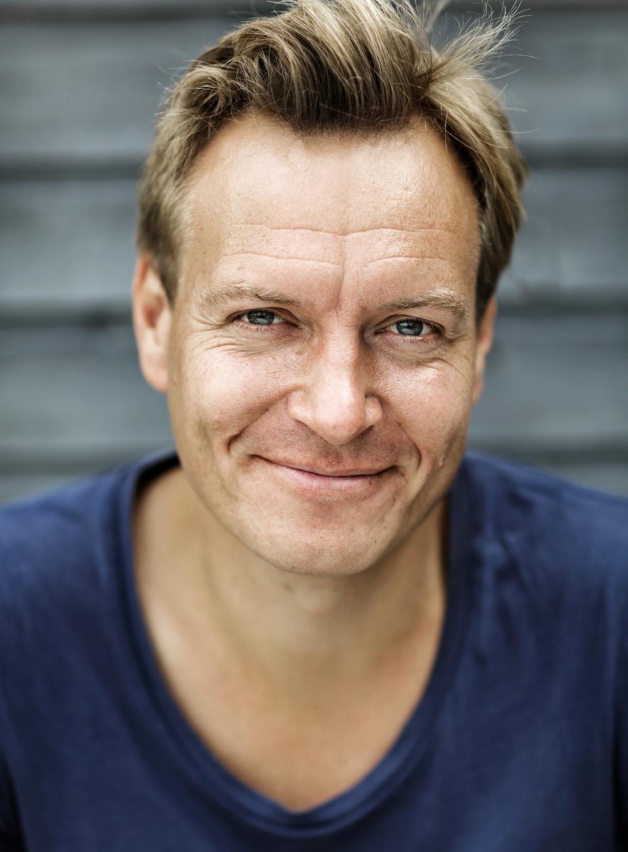 Rasmus Tantholdt