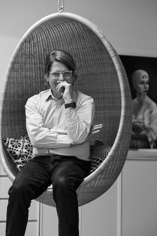 Peter Lund Madsen