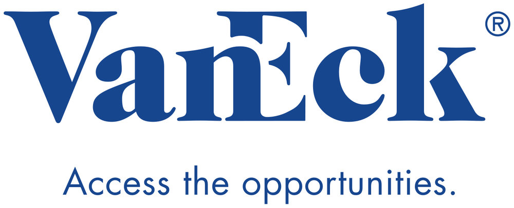 VanEck logo