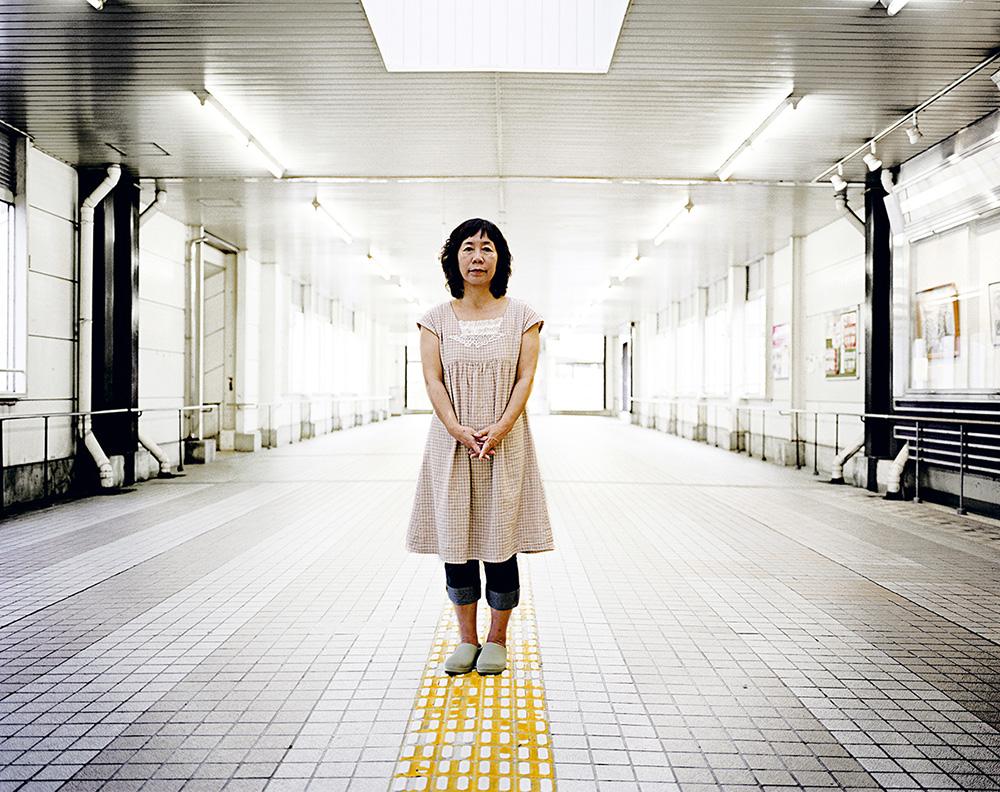 Mayumi Kihara - Hiroshima