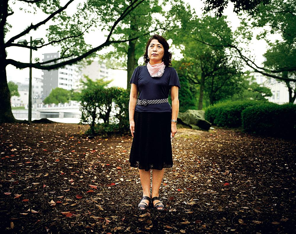 Michiko Yamaoka – Hiroshima