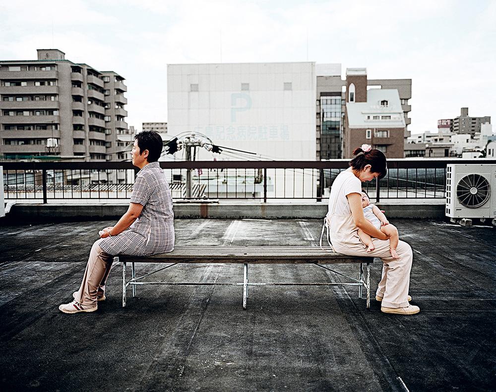 Mitue Furuta, Ai et Aoharu Yamamoto – Hiroshima