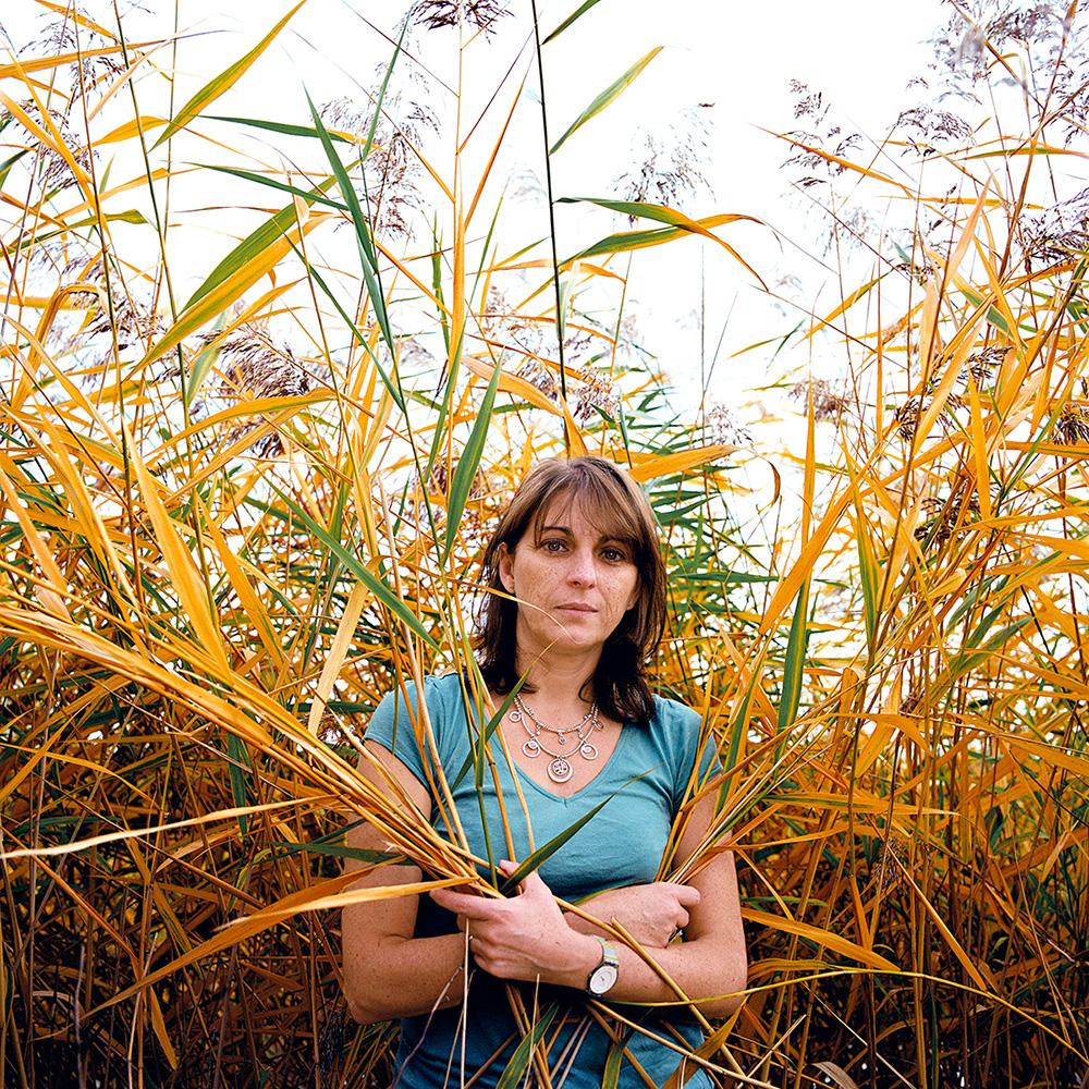 Agnès Marin