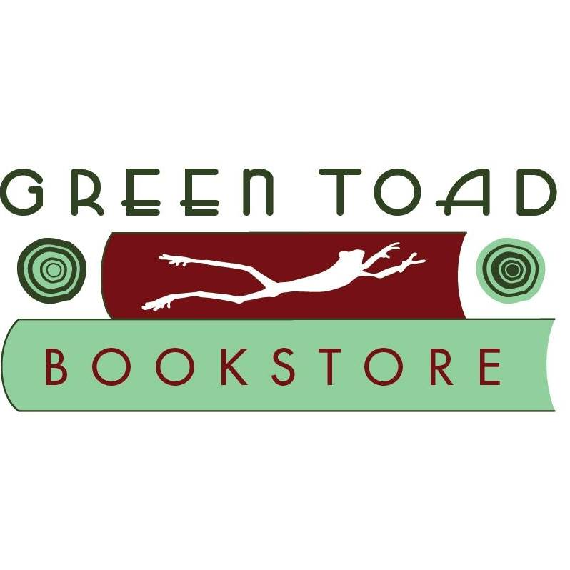 Green Toad Bookstore, 198 Main St, Oneonta, NY