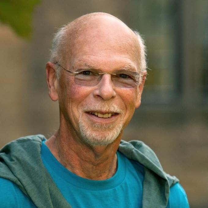 Peter Rutkoff