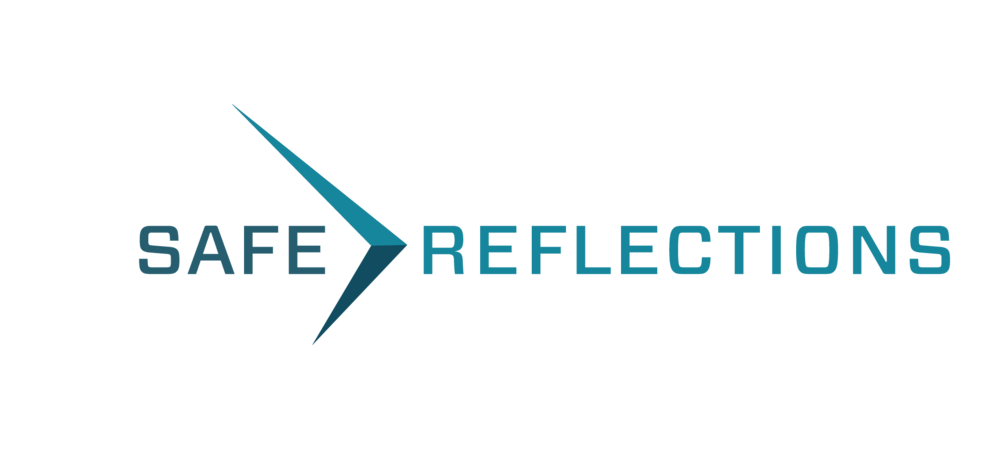 Safe Reflections Logo