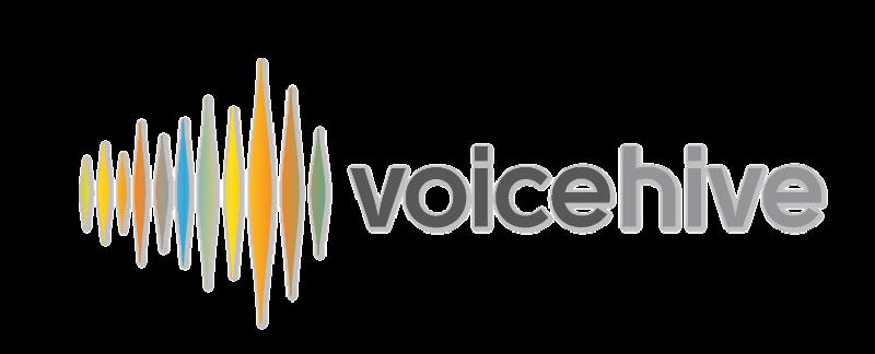 VoiceHive Logo
