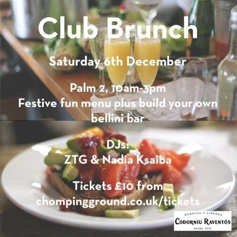 Club Brunch