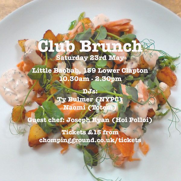 ClubBrunch