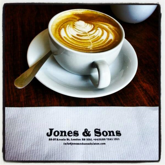 Jones&Sons