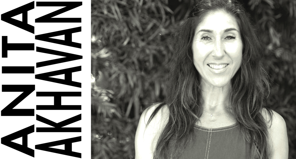 Anita Akhavan - photo