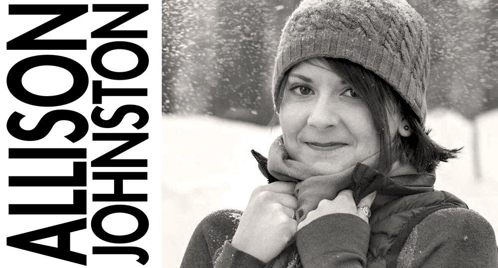 Allison Johnston - photo