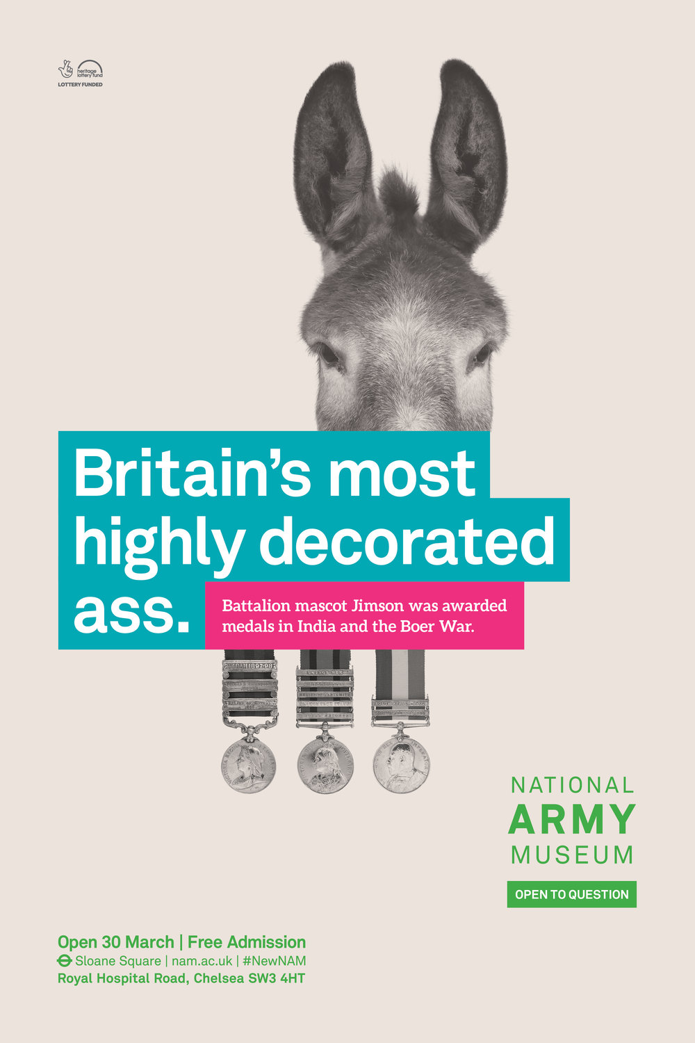 Read more about the campaign on Creative Review    here