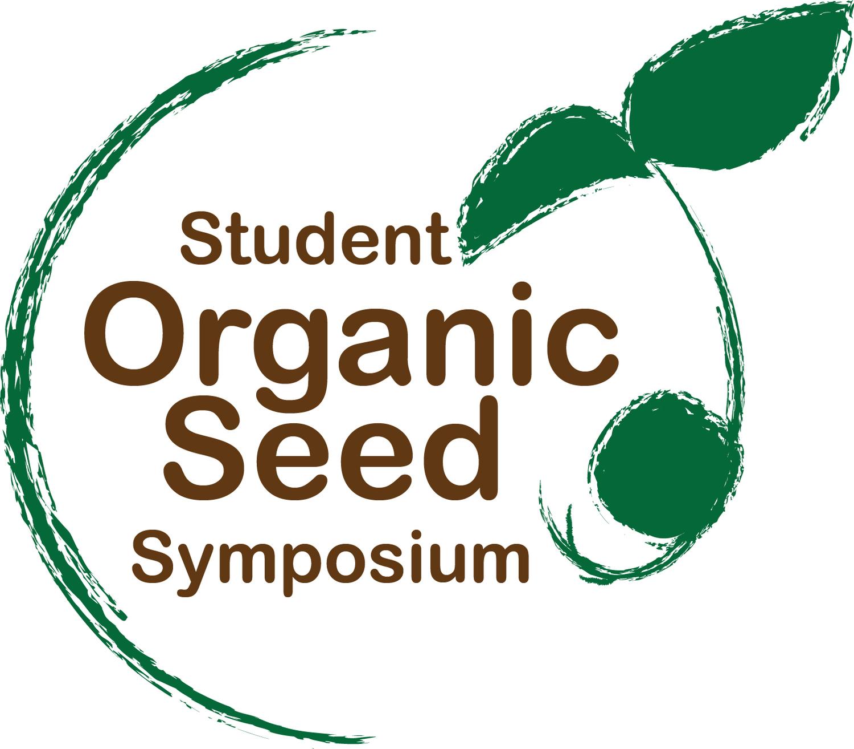 student organic seed symposium