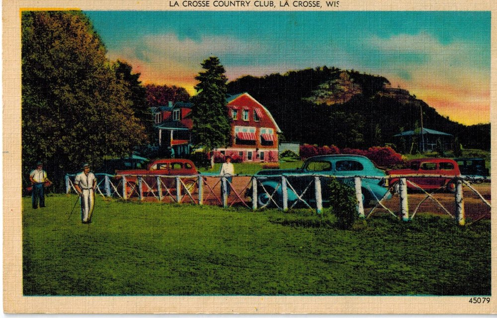 © La Crosse County Historical Society