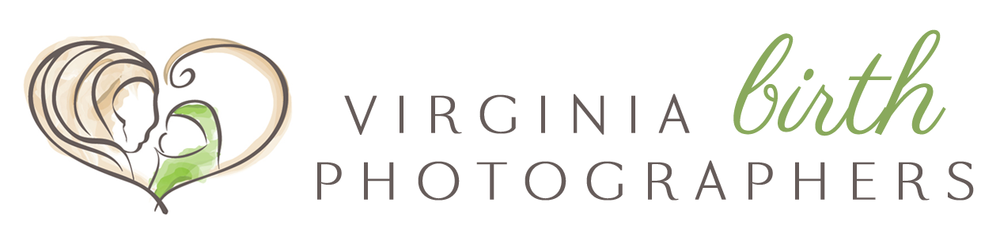 Virginia Birth Photographers