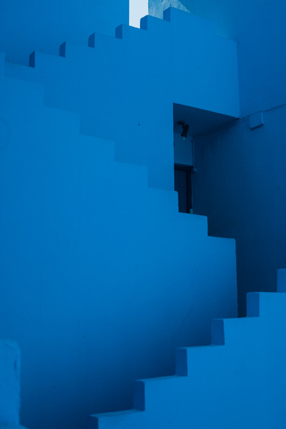 La Muralla Roja Workhouse Collective
