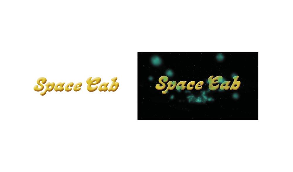 Space Cab   TV pilot