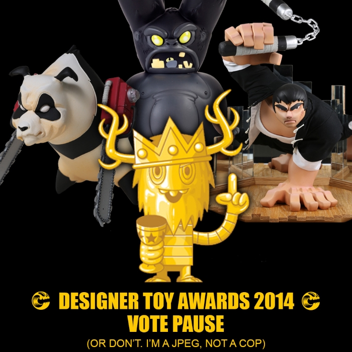 designertoyawards