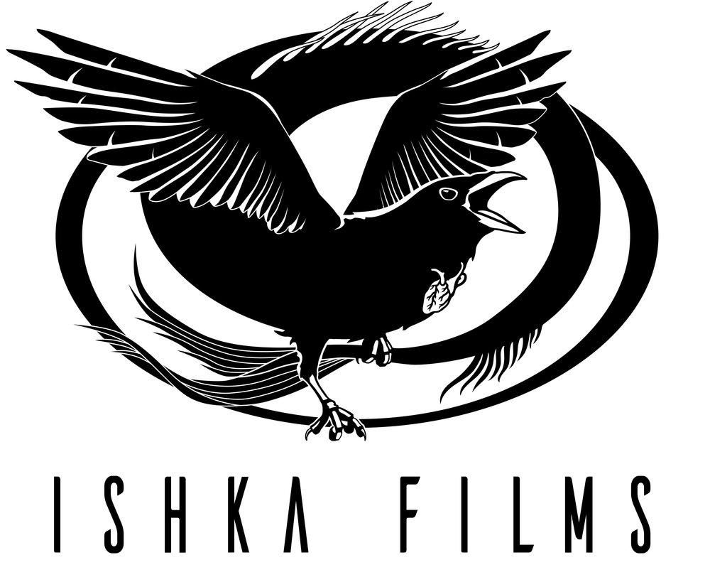 Ishka Films Logo