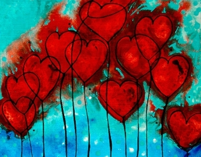 hearts-on-fire-romantic-art-by-sharon-cummings-sharon-cummings.jpg