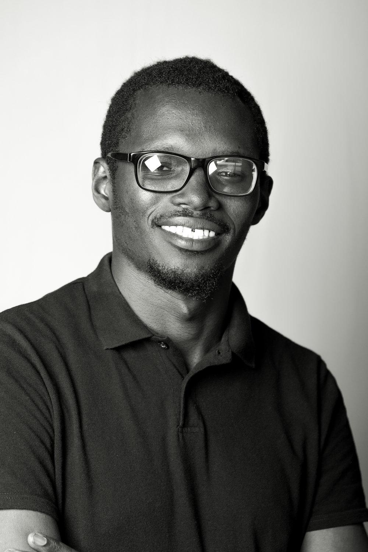 Franklin Kasumba |  Graduate Architect