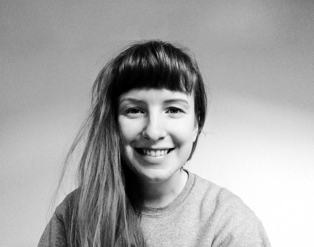 Jannie Hauge | Graduate Architect