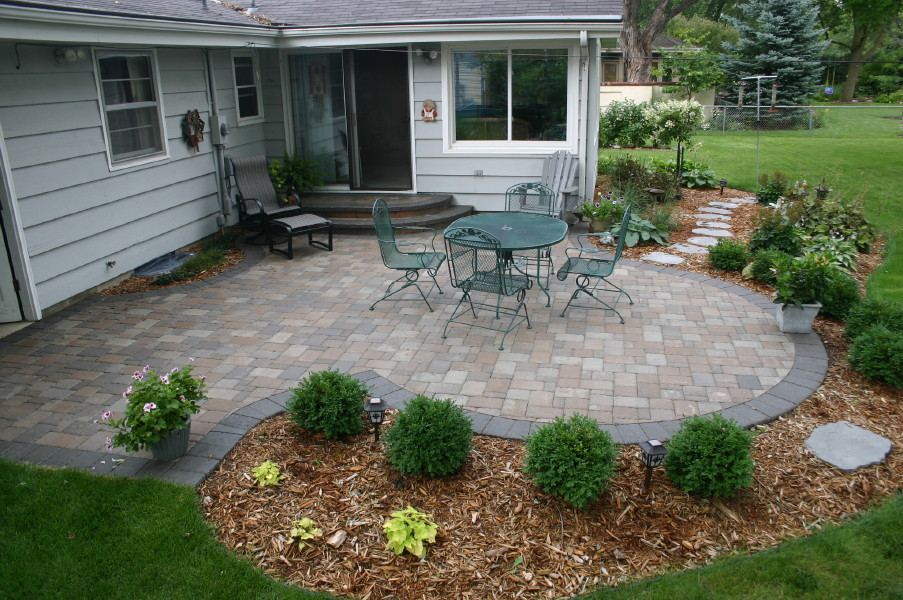 Delicieux Usa Pavers Patio