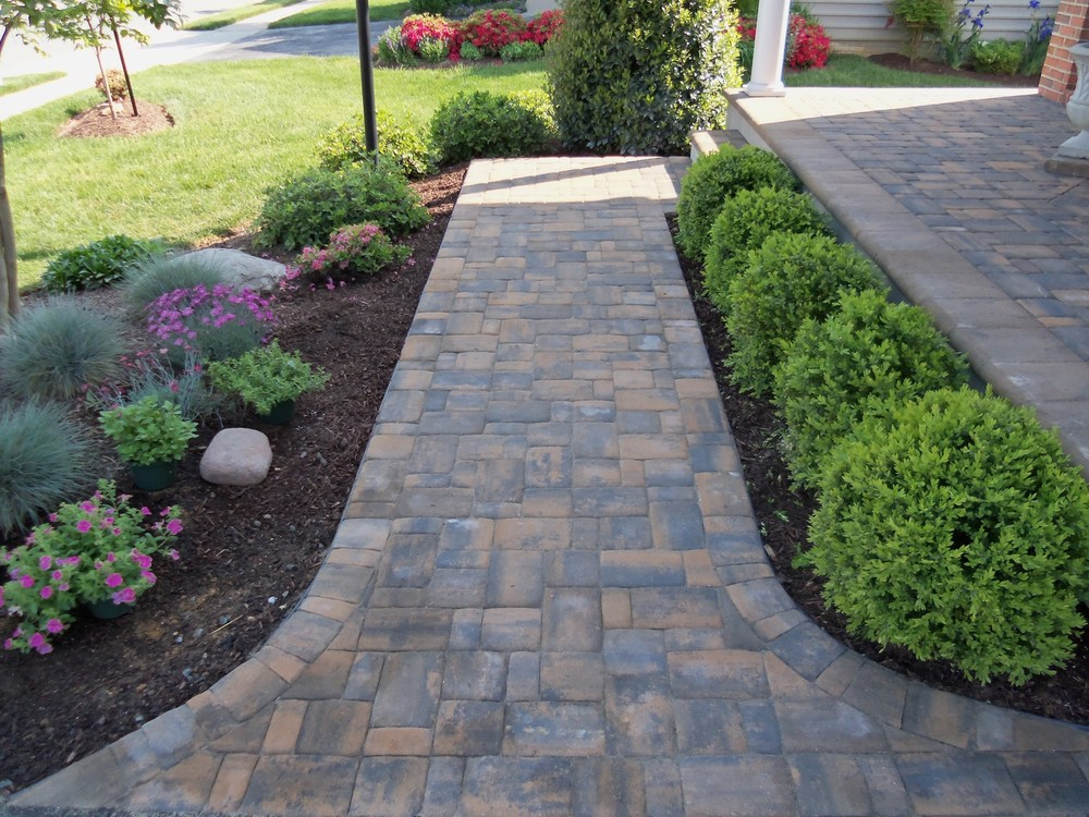 Beau Usa Pavers Brick Patio 3