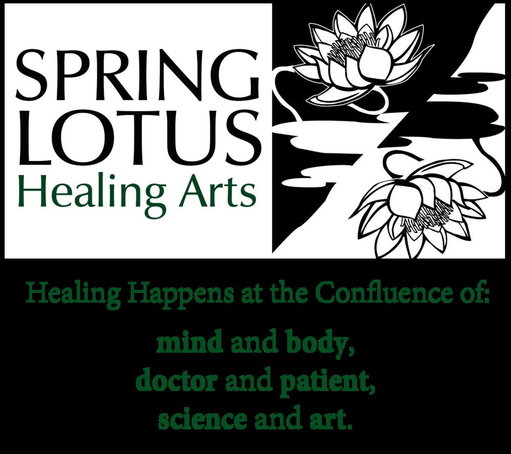 Spring Lotus Healing Arts