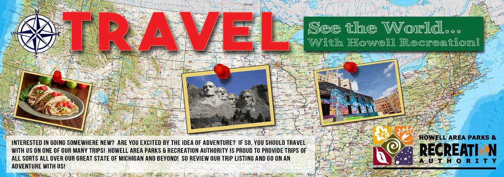 travel header
