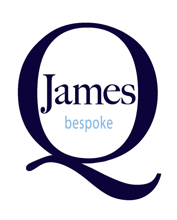 Q. James bespoke
