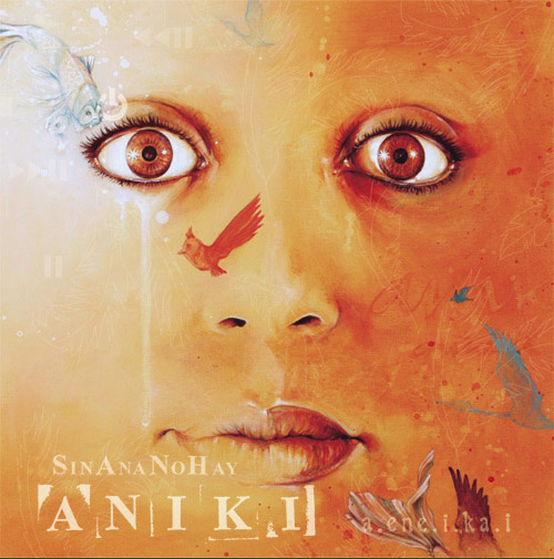 Aniki - SinAnaNoHayAniki