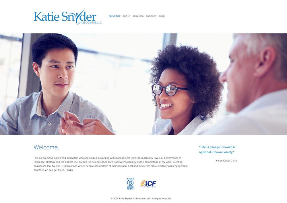 www.katiemsnyder.com