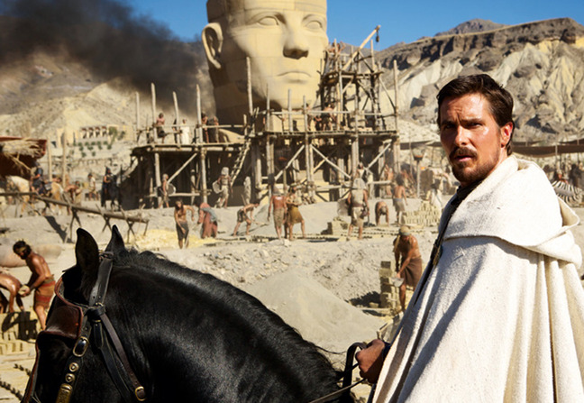 Watch this film back-to-back with Kingdom of Heaven, and you probably won't be able to tell that you're watching two separate films. So it seems.